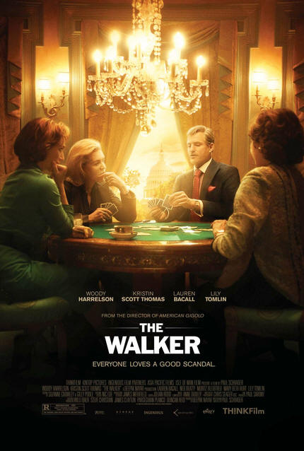 The Walker -- POSTER