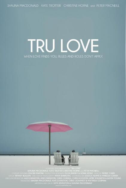 Tru Love -- POSTER