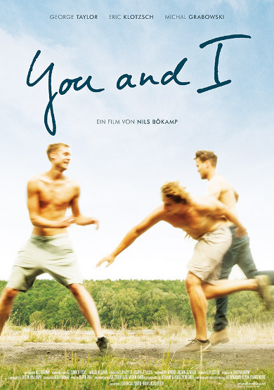 You And I | Film 2014 -- schwul, bi