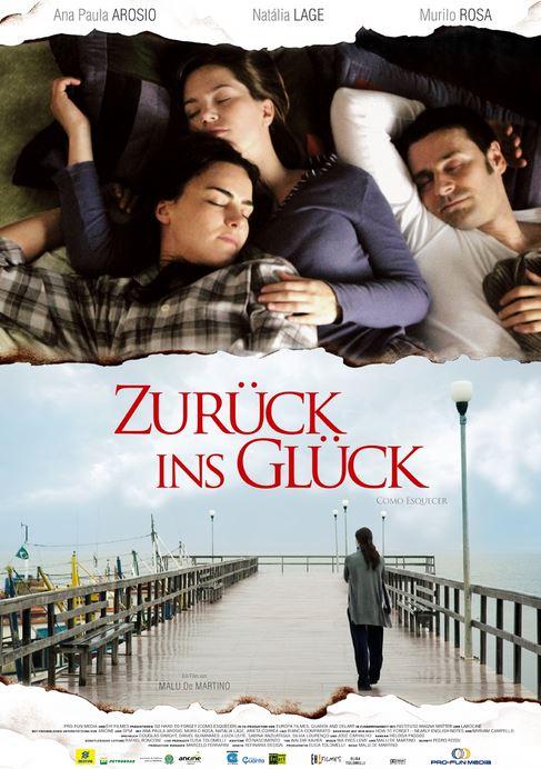 Zurück ins Glück | QUEERmdb.de