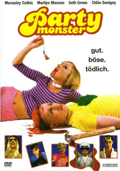 Party Monster -- Poster