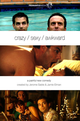 crazy/sexy/akward