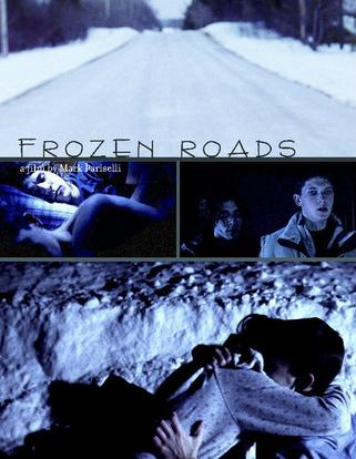 Frozen Roads
