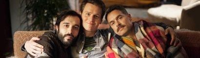 Looking | Serien 2014 - 2016 -- schwul, Bisexualität, Homosexualität