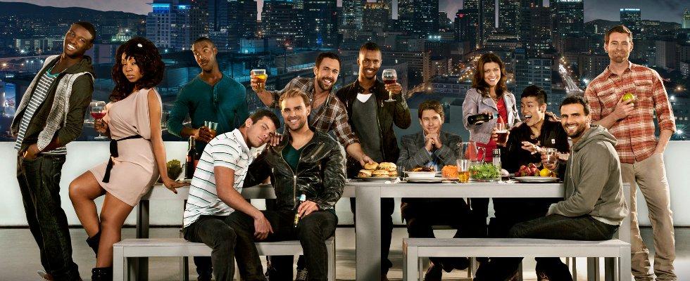 DTLA | Series 2012 - 2014 -- gay, bisexuality, homosexuality