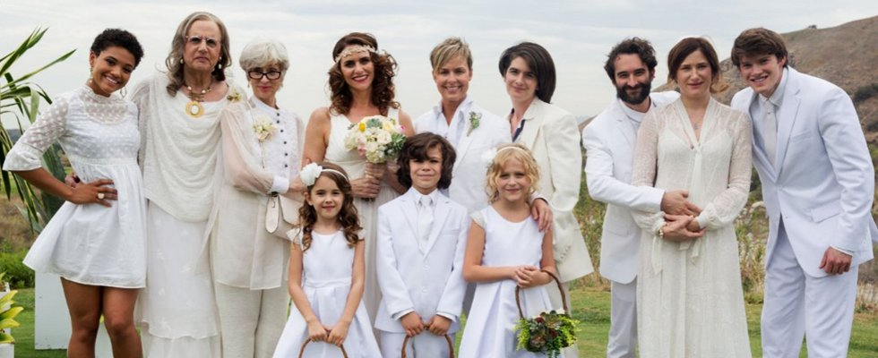 Transparent | Series 2014 - 2017 -- transgender, lesbian, bisexuality, transphobia, homosexuality