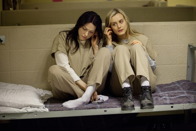 Orange is the new black -- STILL 03
