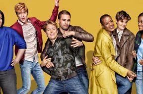 Banana | TV-Serie 2015 — schwuler Serien-Tipp