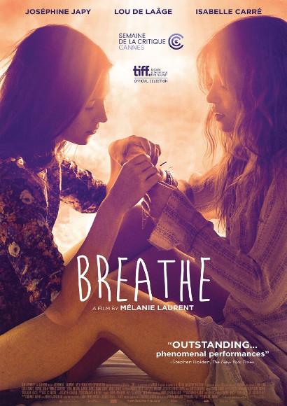 Respire - Breathe | Lesben-Film 2014 -- lesbisch, Bisexualität, Queer Cinema, Homosexualität im Film