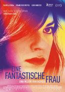 Eine fantastische Frau | Transgender-Film 2017 -- trans*, Transsexualität im Film, Queer Cinema, Stream, deutsch, ganzer Film