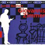 Giovannis Zimmer | Hörbuch 2014
