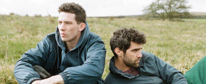 God's own country | Gay-Film 2017 -- schwul, Homosexualität, Queer Cinema, Stream, deutsch, online sehen