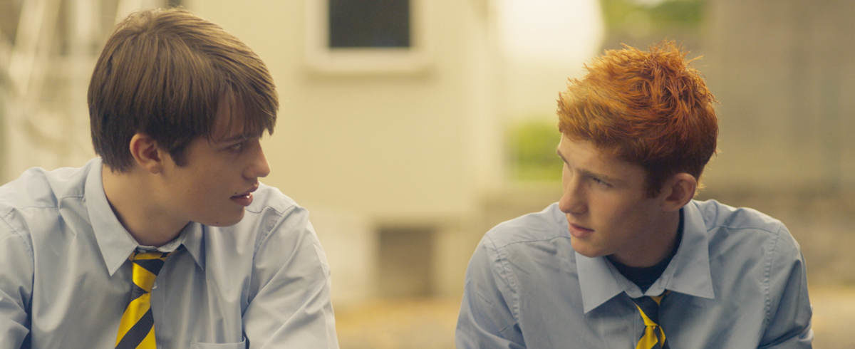 Handsome Devil | Film 2017 -- Stream, Download, Queer Cinema, schwul