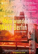 Mein wunderbares West-Berlin | Dokumentation 2017 -- schwul, lesbisch, Gay Pride, Homophobie, Homosexualität im Film, Queer Cinema, Stream, deutsch, ganzer Film