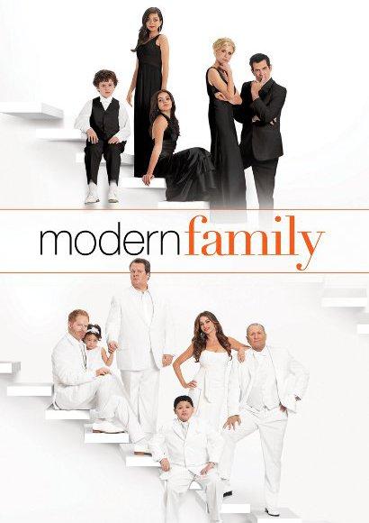 Modern Family | Serie 2009 - 2017