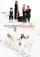 Modern Family | Serie 2009 - 2017 -- schwul, Regenbogenfamilie, Homophobie, Ehe für alle, Homoehe, Homosexualität im Film