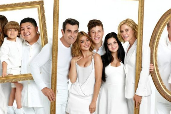 Modern Family | Sitcom 2009 – 2019 — schwule TV-Serie