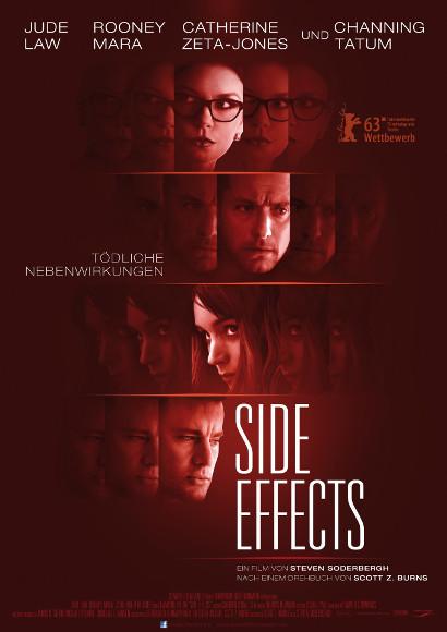 Side Effetcs | Film 2013 -- lesbisch, Bisexualität, Homosexualität im Film, Stream, deutsch, ganzer Film