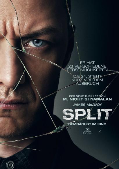 Split | Film 2017 -- transgender, Transsexualität im Film