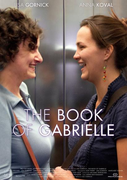 The book of Gabrielle | Lesben-Film 2016 -- lesbisch, Bisexualität, Queer Cinema, Homosexualität im Film