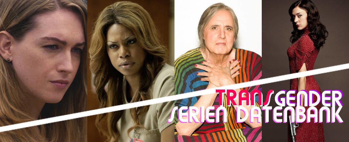 Neue TV-Serien mit transsexueller Thematik als HD-Stream und Download -- als Stream, Download und im Fernsehen