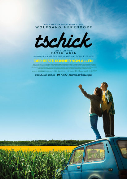 Tschick | Film 2016 -- schwul, Coming Out, Homophobie, Homosexualität im Film, Queer Cinema