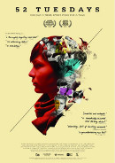 52 Tuesdays | Tarnsgenderfilm 2013 -- trans*, Transsexualität, bester Transgenderfilm 2013