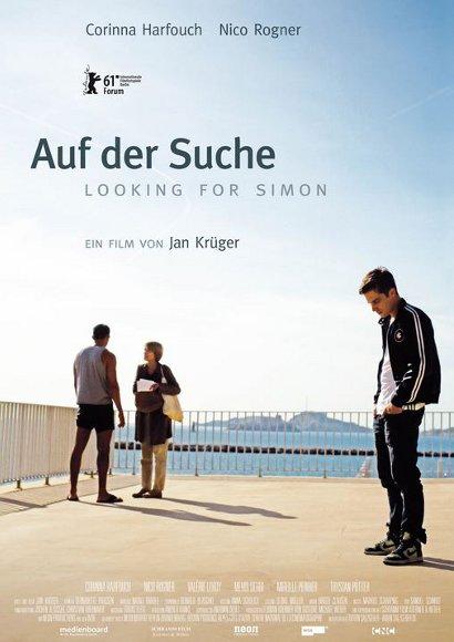 Auf der Suche | Film 2011 -- schwul, Bisexualität, Queer Cinema, Homosexualität im Film