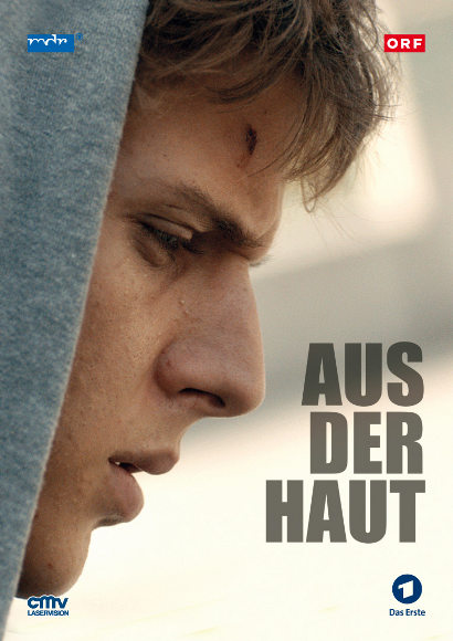 Aus der Haut | TV-Gay-Film 2016 -- schwul, Homophobie, Coming Out, Bisexualität, Queer Cinema, Homosexualität im Film