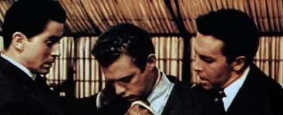 Rope - Cocktail für eine Leiche | Film 1948 -- schwuler Subtext, Bisexualität, Homosexualität im Film, Queer Cinema