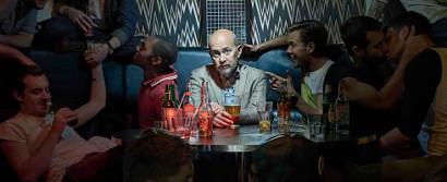Cucumber | Serie 2015 -- schwul, lesbisch, Bisexualität, Homosexualität, Coming Out