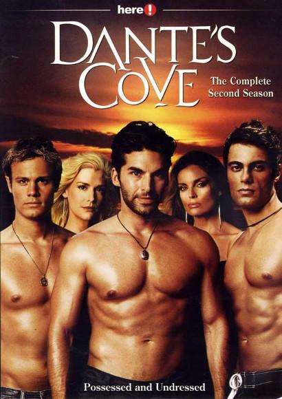 Dante's Cove | LGBT-Serie 2005-2007 -- schwul, lesbisch, Bisexualität, Homosexualität im Fernsehen