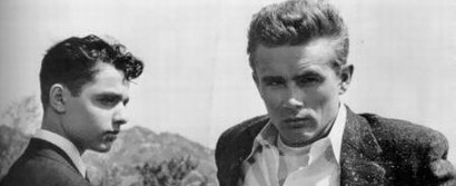 Denn sie wissen nicht, was sie tun... | Gay-Film 1955 -- schwul, schwuler Subtext, schwuler Teenager, Bisexualität, Homosexualität im Film, Queer Cinema