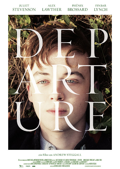 Departure | Gay-Film 2015 -- schwul, Homophobie, Coming Out, Queer Cinema, Homosexualität im Film