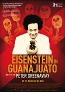 Eisenstein in Guanajuato | Gay-Film 2015 -- schwul, Bisexualität, Queer Cinema, Homosexualität im Film