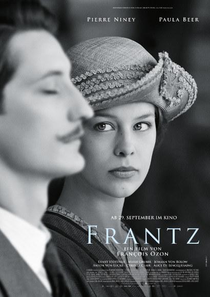 Frantz | Film 2016 -- schwul, Bisexualität, Queer Cinema, Homosexualität im Film