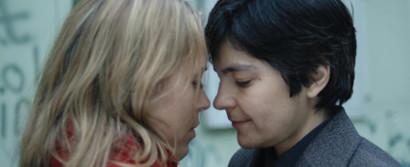 Fremd Haut | Lesben-Film 2005 -- lesbisch, Bisexualität, Transidentiät, Homosexualität, Homophobie