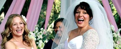 Grey's Anatomy | TV-Serie 2005-2017 -- lesbisch, schwul, Bisexualität, Coming Out, Homoehe, Ehe für alle, Homophobie, Homosexualität im Fernsehen