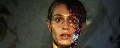 High Tension | Lesben-Film 2003 -- lesbisch, Bisexualität, Homosexualität
