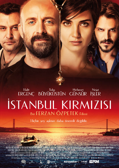 Istanbul Kirmizisi | Gayfilm 2017 -- schwul, Queer Cinema, Homosexualität im Film