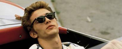 James Dean - Leben auf der Überholspur | Gay-Film 2001