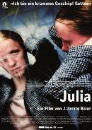 Julia | Transgenderfilm 2013 -- trans*, Transsexualität, Prostitution, Bisexualität, Homosexualität, Homophobie, Drogensucht, Transphobie, bester Transgenderfilm 2015