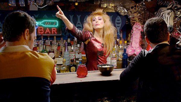 Lieb mich | Schwule Kurz-Filme 2017 -- schwul, Bisexualität, Sadomasochismus, Queer Cinema, Homosexualität im Film