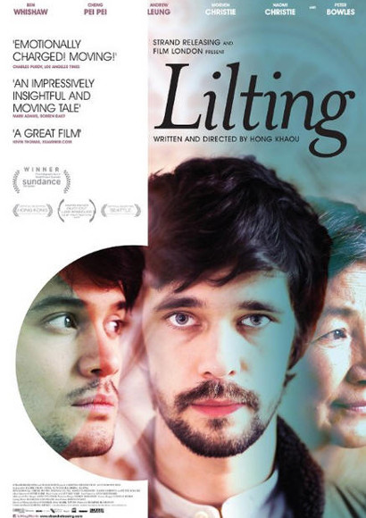Lilting | Gay-Film 2014 -- schwul, Homophobie, Coming Out, Queer Cinema, Homosexualität im Film