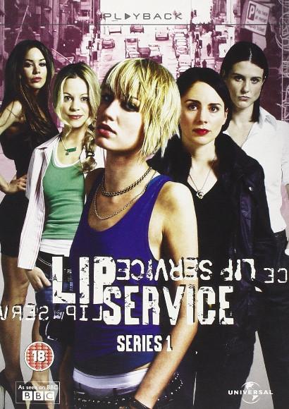 Lip Service | Lesbenserie 2010-2011 -- lesbisch, Bisexualität, Homosexualität in Serien