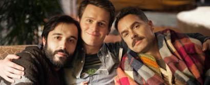 Looking | Serie 2014-2016 -- schwul, Bisexualität, Homophobie, Homosexualität, HBO
