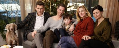 Modus | Serie 2015 -- schwul, lesbisch, Regenbogenfamilie, Homophobie, Coming Out, Bisexualität, Homosexualität