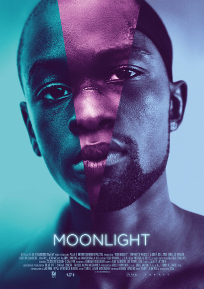 Moonlight | Gay-Film 2016 -- schwul, Homophobie, Coming Out, Homosexualität im Kino -- Queer Cinema