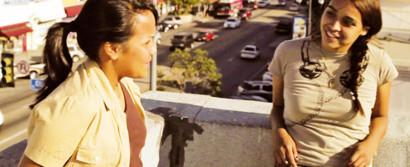 Mosquita und Mari | Lesben-Film 2012 -- lesbisch, Bisexualität, Homosexualität, Coming of age