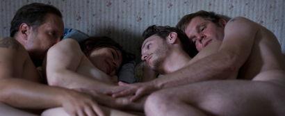 Nachthelle | Gayfilm 2014 -- schwul, Bisexualität, Homosexualität, Benno Führmann